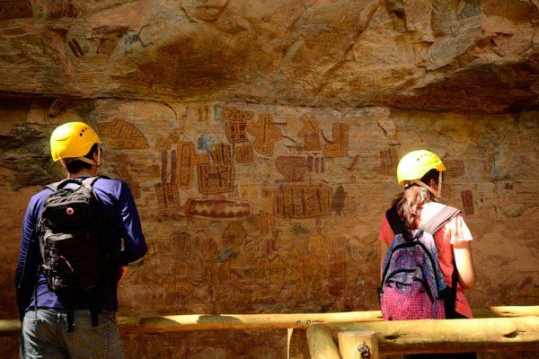 Lapa-do-Caboclo-pinturas-rupestres