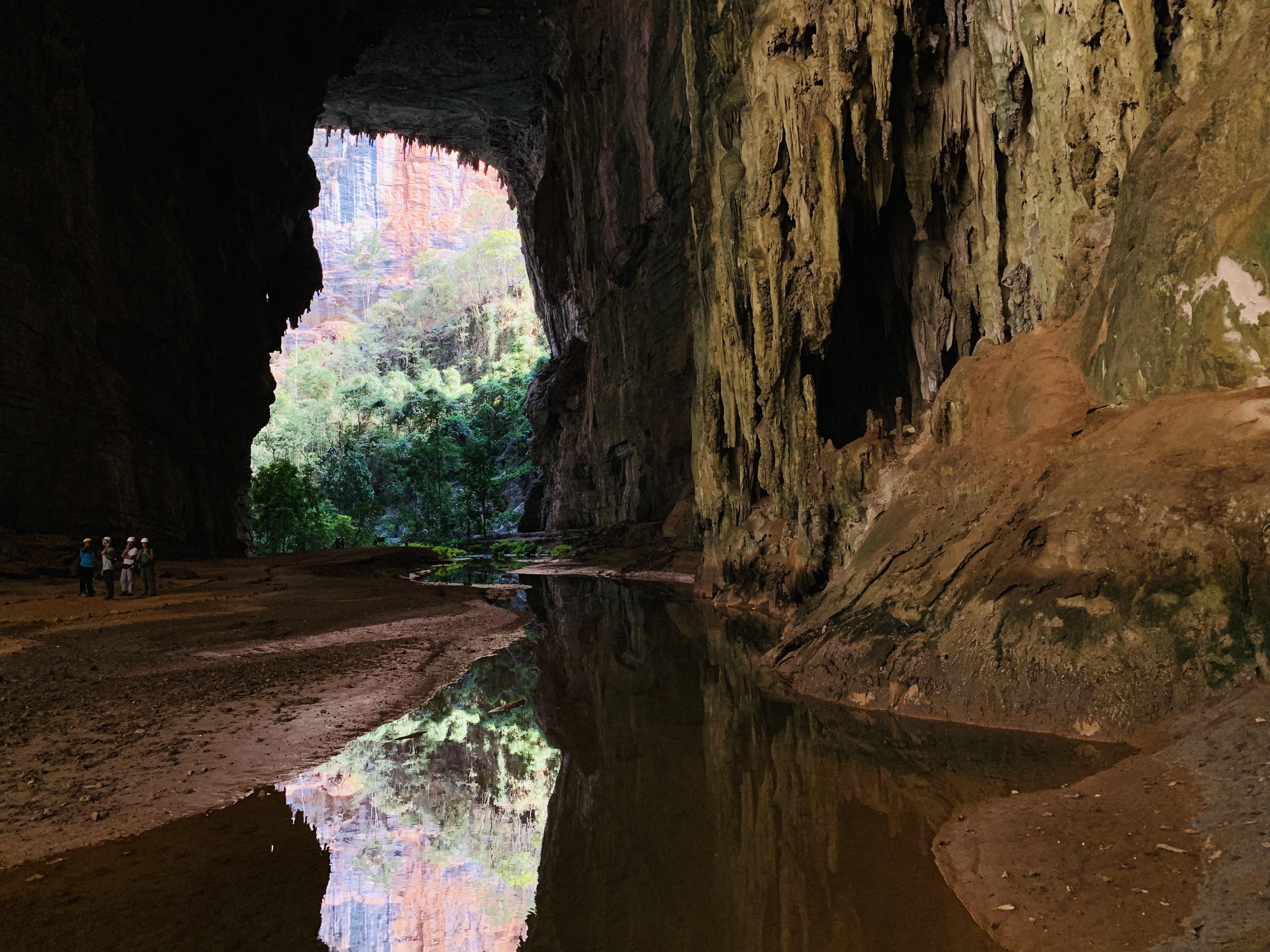 5 roteiros de viagem para fazer no Parque Nacional Cavernas do Peruaçu